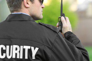 Sicherheit für Flüchtling | MB Security Concept GmbH & Co. KG
