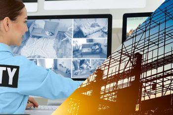 Objektschutz und Baustellenschutz - MB Security Concept GmbH & Co. KG
